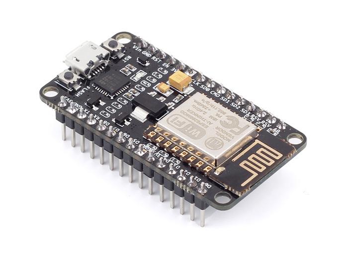 IoT] Como fazer upload de códigos para a ESP8266 via Wi-Fi